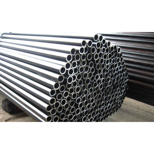 Inconel 600-rør 4,5-168,28mm rør N06600 rundt rør 2.4816 rør 0,1-2,5 meter, nikkellegering