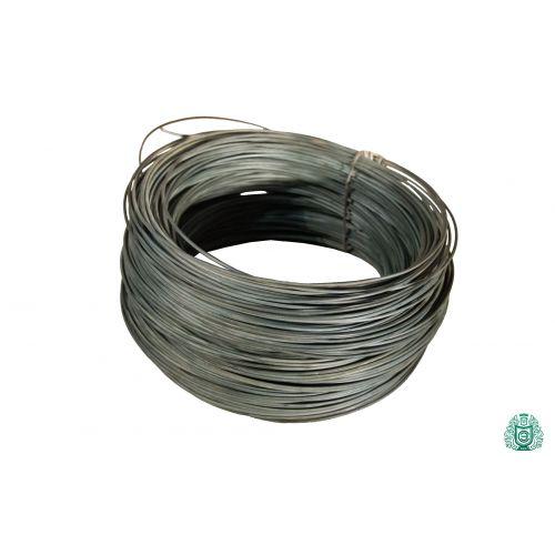 Kromtråd 0,2-5 mm Termoelement 2.4870 Aisi - NiCr10 KN Nicrosil 1-50 meter, nikkellegering