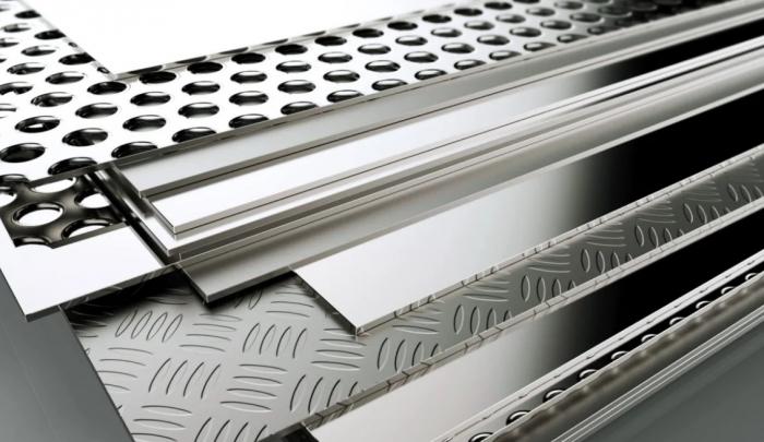 De mest anvendte mærker af rustfrit stål
