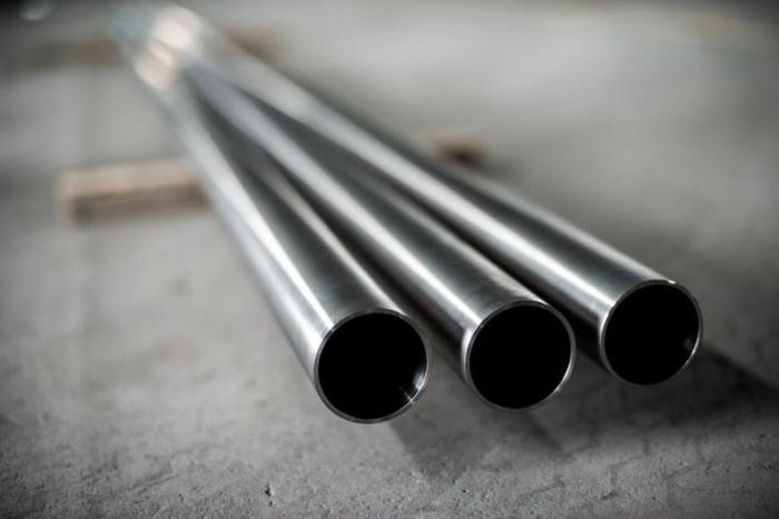 Egenskaber ved titanium